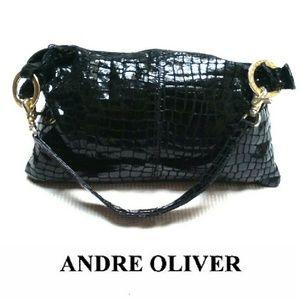 ANDRE OLIVER
