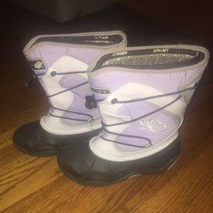 Spyder Other - Girls' Spyder boots...Size 2