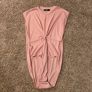 Other - Missguided bodysuit