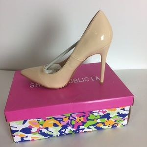 Shoe Repiblic LA