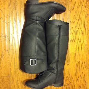 Asos Zip Up Boots