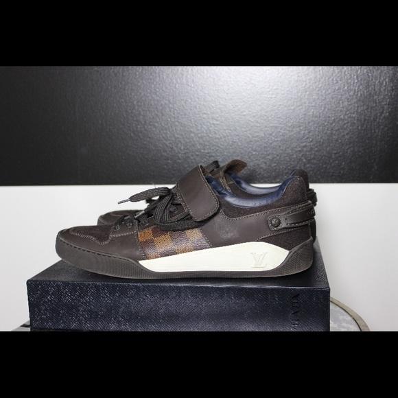 fd3bc5010e Women's Louis Vuitton sneakers