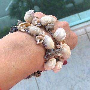 Jewelry - Real shells Bracelet