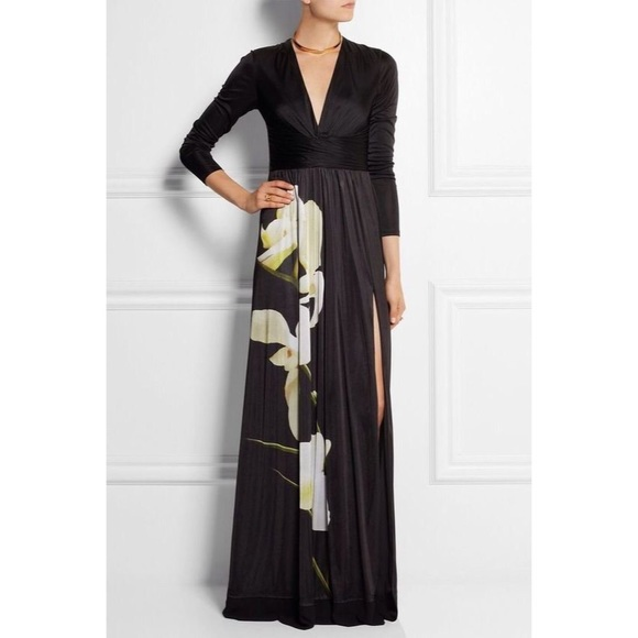 Altuzarra Dresses For Target Long Sleeve Maxi Dress Poshmark