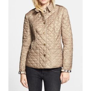 BURBERRY BRIT beige jacket!!!