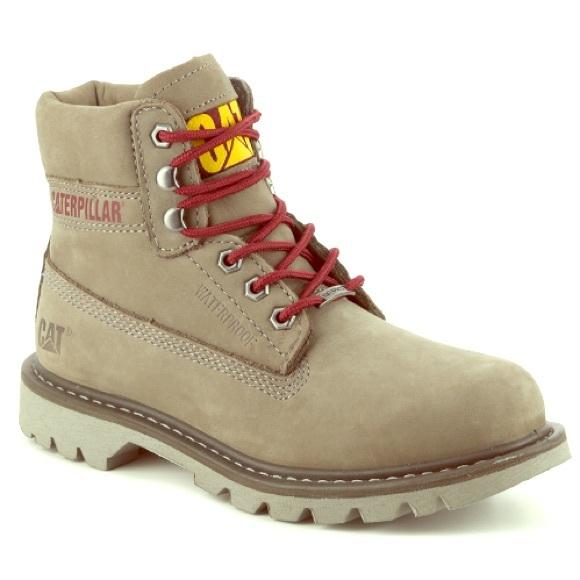 62927ad873 Caterpillar Shoes - CAT Waterproof 6