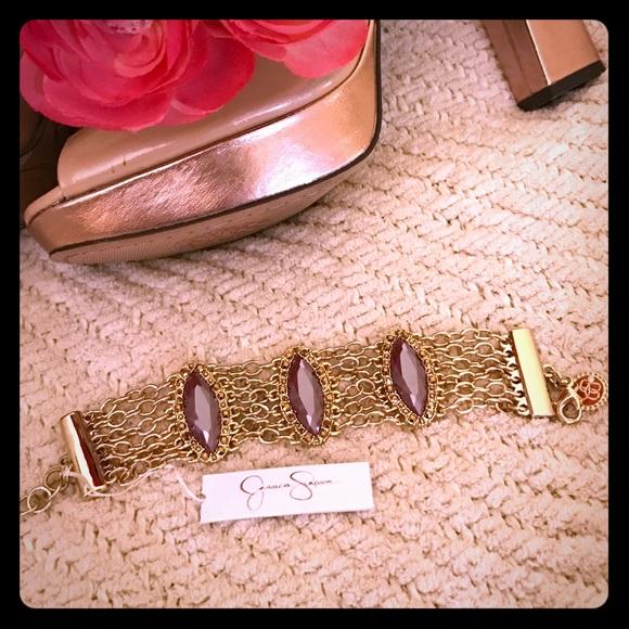 47 off jessica simpson jewelry sale nwt jessica