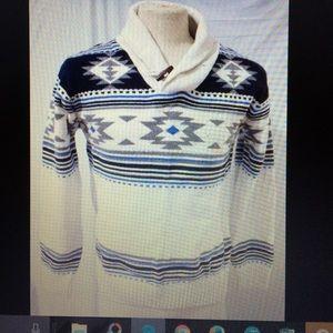 Retrofit Other - Aztec Size XL Navajo Southwestern Sweater