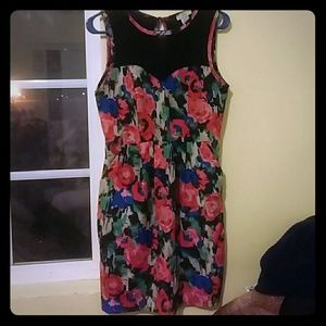 Dresses & Skirts - Girly Flowery dress