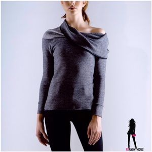 Lia Larrea Tops - LIA LARREA Olivier Sweater S M L