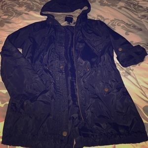 Final Price Windbreaker with draw string