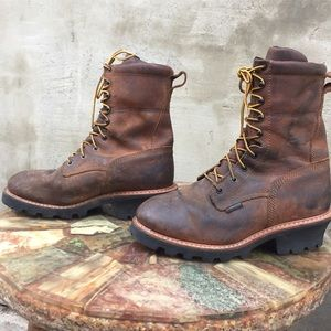 Red Wing Shoes Other - Men's Red Wing Boots - 8.5