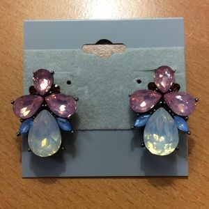 Jewelry - Beautiful Dazzle Stud Earrings