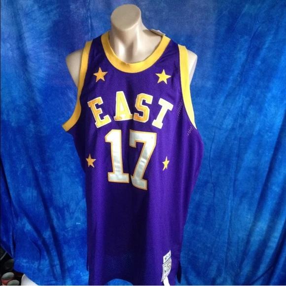 competitive price 649c7 3f29d Boston Celtics John Havlicek Jersey All Star NWT