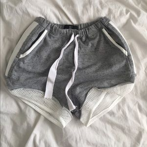 Pants - Nun Bangkok Breaker Shorts