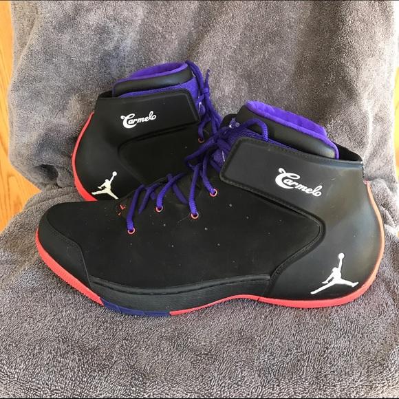 newest c4d0e 4db11 Jordan Other - Men s Nike Air Jordan Melo 1.5 ...