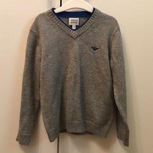 Armani Junior Other - Armani Junior sweater 5A