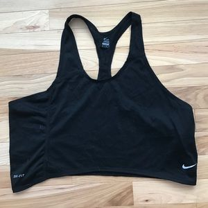 Nike Tops - Nike Dri-Fit Crop Top