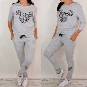 Pants - 🎉HP🎉 Sweatshirt and Long Pants 2 piece Hoodies