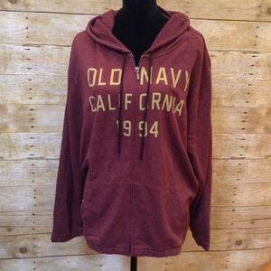 Old Navy Jackets & Blazers - 🆕 Zip up Hoodie😎😎