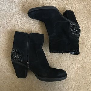 Enzo Angiolini Shoes - Enzo Angiolini Emzy Ankle Booties