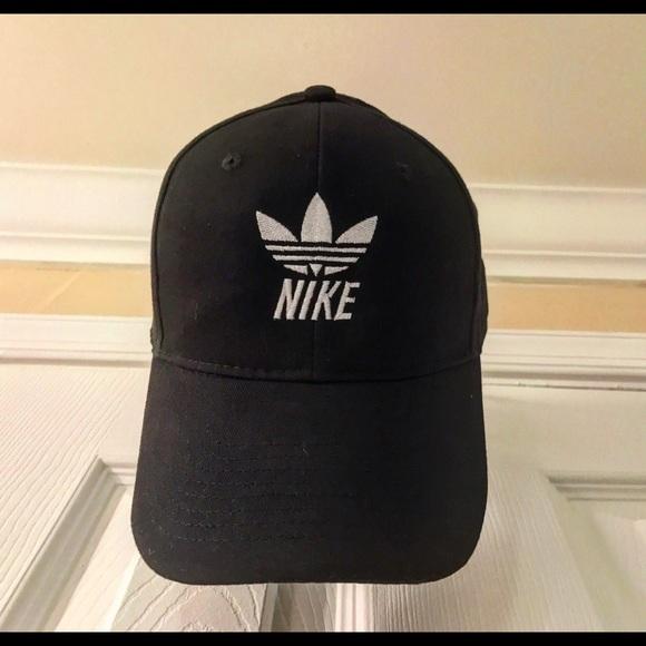 ca75c60954f Nike Adidas Dad Hat