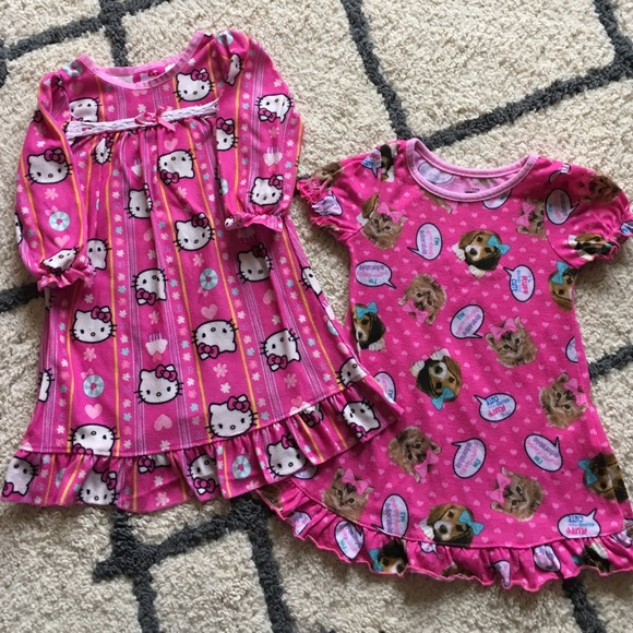 a673c0b9d Hello Kitty Pajamas