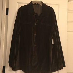 Claiborne Other - Claiborne Men's Blazer/ Jacket! XL Brown!