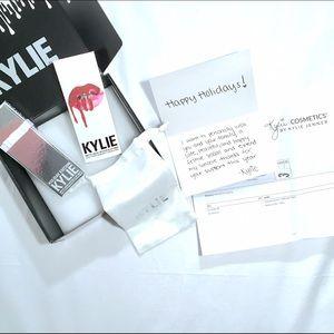 Kylie Cosmetics Other - KYLIE Dolce K Lip Kit