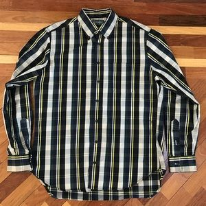 "Gitman Brothers Other - Gitman Bros ""Vintage"" Striped Button Down Shirt"