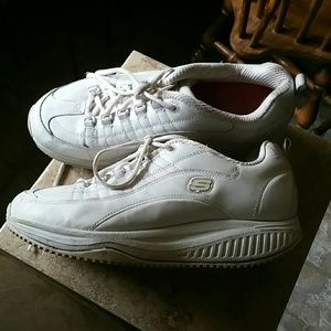 Skechers Shoes - SKECHERS - SHAPE UPS