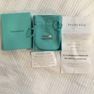 Tiffany & Co. Jewelry - TIFFANY & CO. ATLAS RING 💍size 7