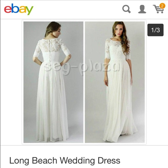 17 off dresses skirts just chose a different wedding for How to sell wedding dress never worn