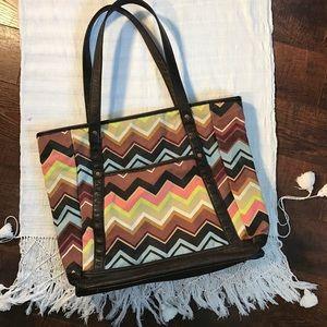 Missoni Handbags - Missoni for Target Tote