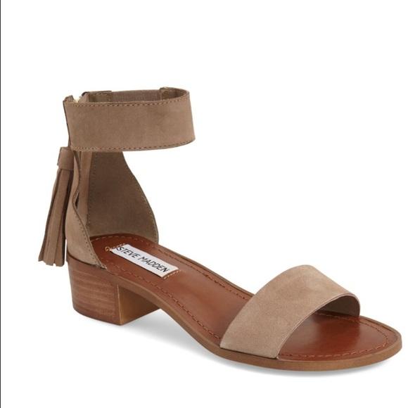 84510a08ff4 New Women s Darcie Ankle Strap Sandal