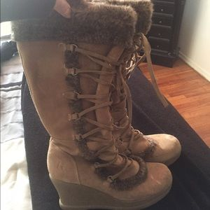 Rockport Boots - Size 8