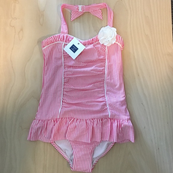 c26132f83a Janie and Jack swimsuit