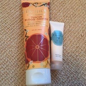 Tocca Other - Body butter and hand cream