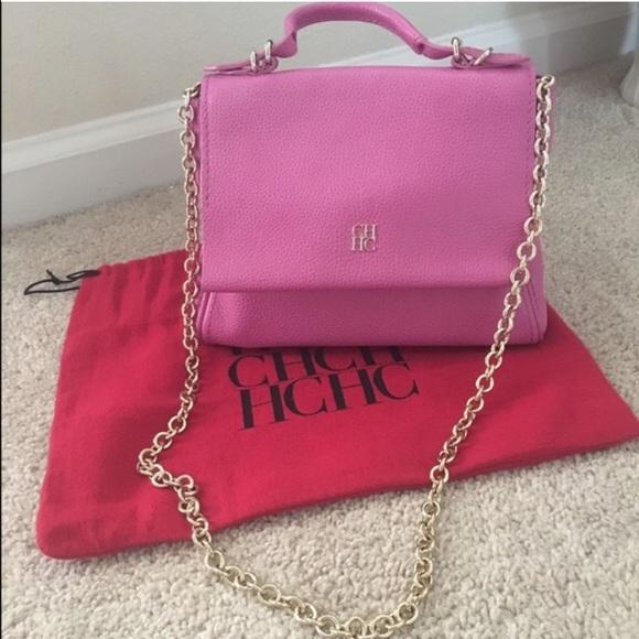 2d2b4c8e50b11 Carolina Herrera Handbags - Carolina Herrera Minuetto mini bag
