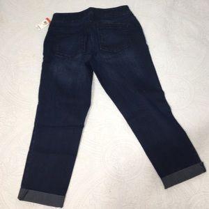 kmart basic edition plus size jeans