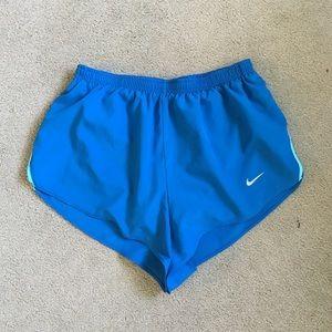 Nike Pants - Nike Running Short Size Medium