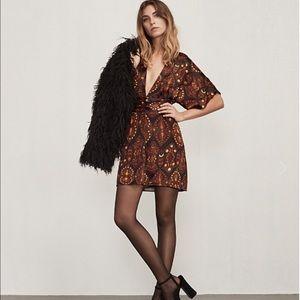 Reformation Dresses & Skirts - Reformation dress--- new, size M 💗