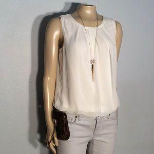 Studio M Tops - White studio M blouse