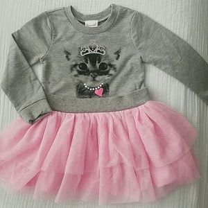 Nannette Other - Kitty cat dress