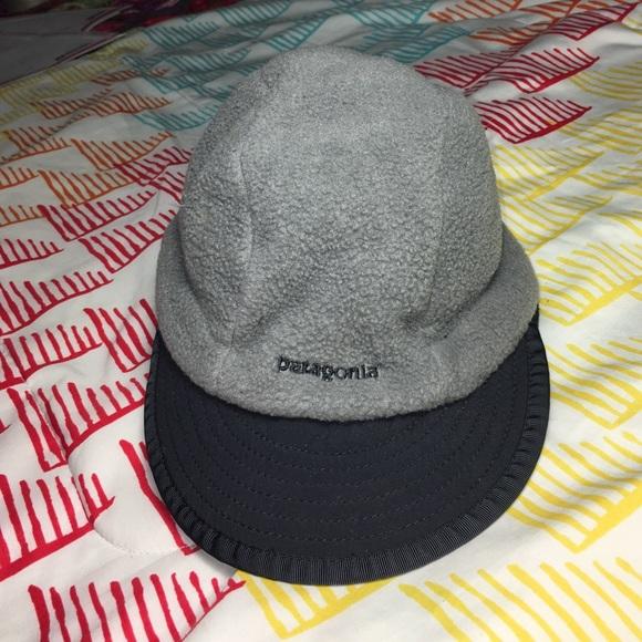 Patagonia fleece windshield beanie winter hat. M 5859ac4ea88e7d2a1e01880c b0937bebf1a4
