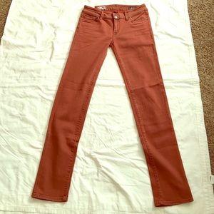 Red Engine Denim - NWT Red Engine Cinder Slim Straight Leg Jeans 30