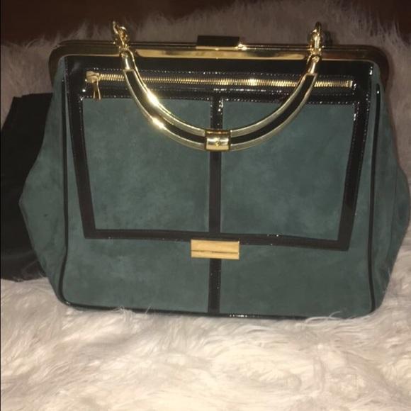 b15c4182a34 Balmain Bags   X Hm Collab Purse   Poshmark