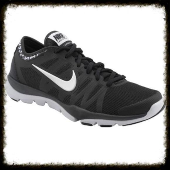 3a94d8796bef Nike Flex Supreme TR3 Running Shoes Women s