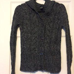 Vanity Sweaters - Vanity Cardigan