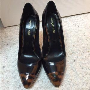 Sergio Rossi Shoes - Sergio Rossi Pumps